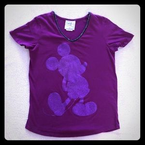 Disney Boutique Mickey tee